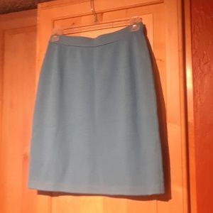 ST. JOHN Collection By Marie Gray Skirt